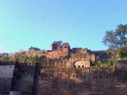Khandar Fort
