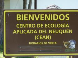 Centro de Ecologia Aplicada del Neuquen