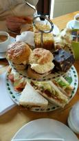 Southwell Garden Centre Tea Rooms