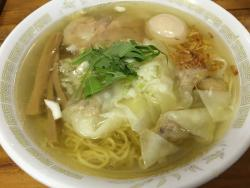 Chinese Soba Ichimentoyosato