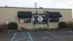 Brother Paul's