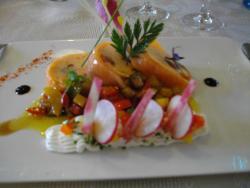 Restaurant Chaput