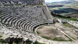 Teatro Greco di Segesta