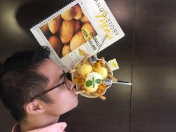 Mango Story