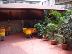 Outside Bar Lounge