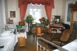 Yelizarov Museum