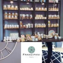 Frangipani Bakery Boutique