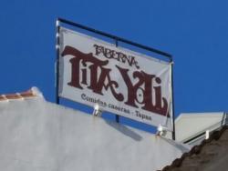 Taberna Tita Yoli