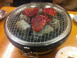 Kimchi Senka