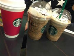 Starbucks (LongGang coco park)