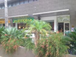 Pizzeria Altos Higueron