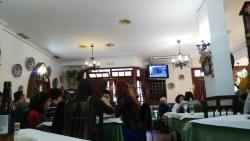 El Barralet
