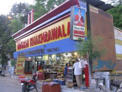 Induben Khakhrawala