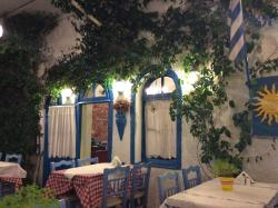 Zorbas Family Traditional Greek Taverna