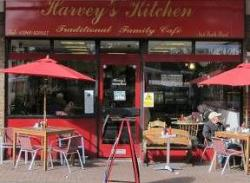 Harvey's Kitchen