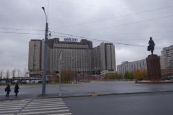 Pribaltiyskiy