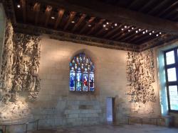 Musee de l'Hospice Saint-Roch