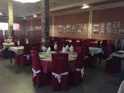 El Raso Restaurante
