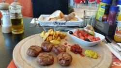 Beynelmilel Köfte & Burger