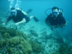 Boucaniers Diving