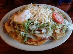 Los Potros Mexican Restaurant