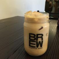 BREW Coffee Bar
