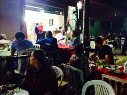Restaurante Ribeirao Mineiro
