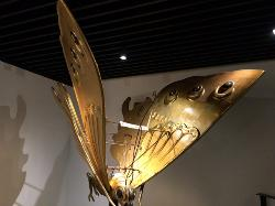 Takaoka Mikurumayama Museum