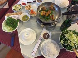 Cha Ca Lao Ngu Restaurant
