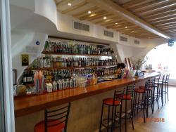 Rhapsody Bar