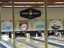 Town Hall Lanes