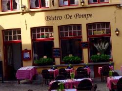 Bistro De Pompe