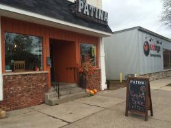 Patina Coffee House