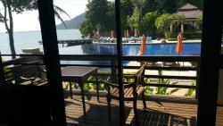 Chang Buri Resort and Spa