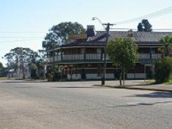 Junction Hotel Moora