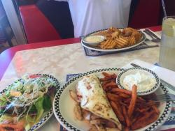 Park West Diner