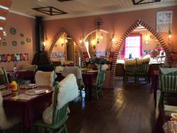 Restaurante Dom Campones
