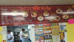 Taco's El Rey