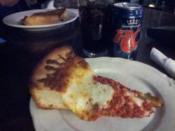 Via Chicago Pizza