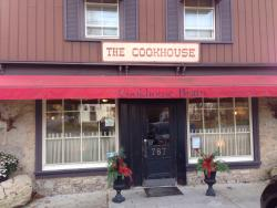 Cookhouse Bistro