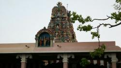 Subrahmanya Temple (Kartikeya Temple)