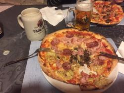 Pizzeria Alla Rotonda