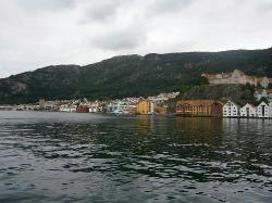 City Sightseeing Bergen