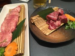 Yakiniku Restauranttotenkaku Minamikase