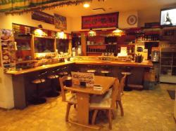 Partik Restaurantomi Hachiman