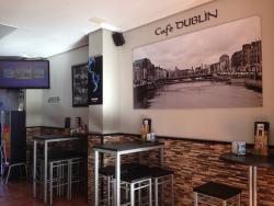 Dublin Cafe Bar
