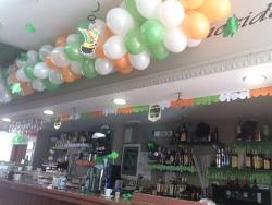 Dublin Café Bar