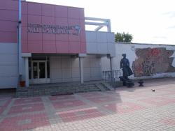 Literature Museum of Gaidar