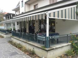 Risto Bar Garden