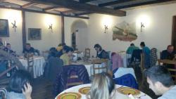 Restaurant Hotel Sighisoara